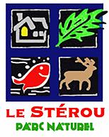 Logo du parc naturel Le Stérou dans le Morbihan